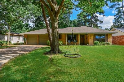 Houston Single Family Home For Sale: 10218 Londonderry Drive