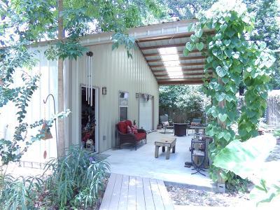 Kingwood Single Family Home For Sale: 1011 Golden Bear Lane