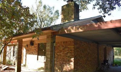 Montgomery County Single Family Home For Sale: 22898 Sassafras Lane