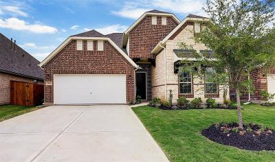 Richmond Single Family Home For Sale: 23822 Via Viale Drive