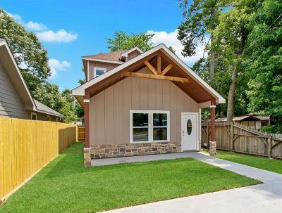 Single Family Home For Sale: 16661 E Ivanhoe