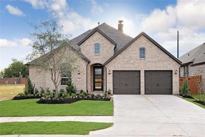 Richmond Single Family Home For Sale: 12106 Dunbeg