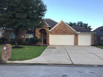 Spring Single Family Home For Sale: 5915 Winter Breeze Drive