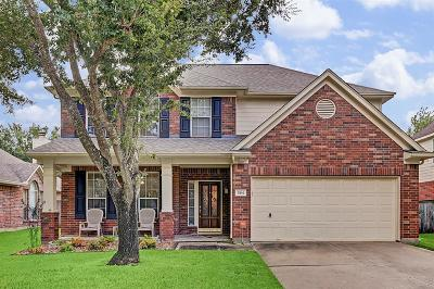 Sugar Land Single Family Home For Sale: 7414 Maple Run Drive
