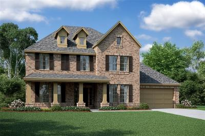 Cypress Single Family Home For Sale: 13502 Sandford Meadow Lane
