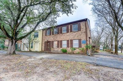 Houston Single Family Home For Sale: 11531 Chimney Rock Road
