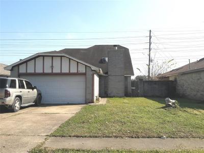 Houston Single Family Home For Sale: 10622 Autumn Meadow Lane