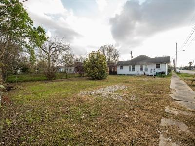 Residential Lots & Land For Sale: 2608 Campbell Street