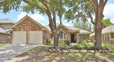Richmond Single Family Home For Sale: 17902 Inland Oaks Drive