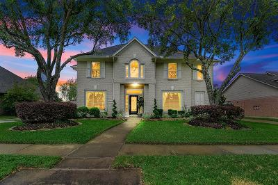 Houston Single Family Home For Sale: 13211 Scenic Glade Drive