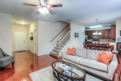 Houston Condo/Townhouse For Sale: 1422 W 24th Street