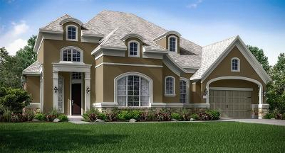Fulshear Single Family Home For Sale: 5102 Regatta Run Lane