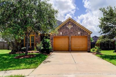 Fresno TX Single Family Home For Sale: $239,900