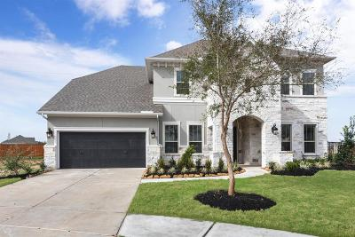 Cypress Single Family Home For Sale: 11643 Whitewave Bend