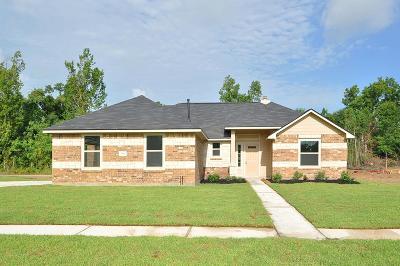 Dayton Single Family Home For Sale: 107 Mason