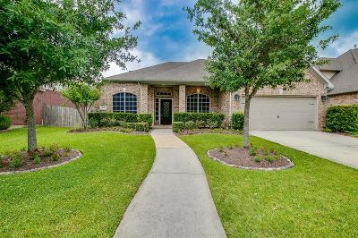 Riverstone Single Family Home For Sale: 3810 Sawyer Bend Lane