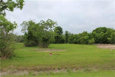 League City Residential Lots & Land For Sale: Hill Avenue