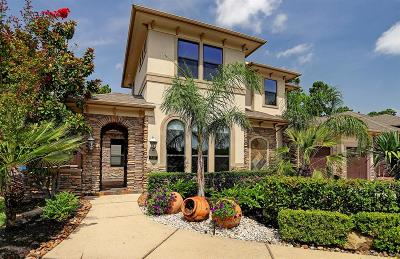 Shenandoah Single Family Home For Sale: 212 Silverwood Ranch Drive