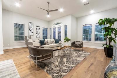 Harris County Single Family Home For Sale: 4233 Dickson Street