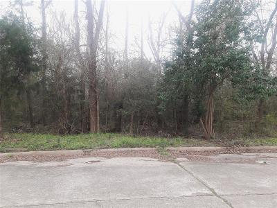 Friendswood Residential Lots & Land For Sale: Richmond