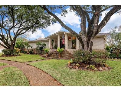 Meyerland Single Family Home For Sale: 9402 Braesheather Court