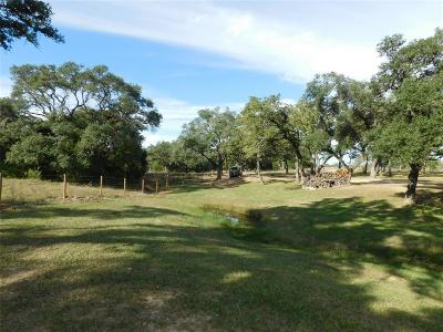 Columbus Farm & Ranch For Sale: Tbd Cr 218