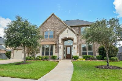 Fulshear Single Family Home For Sale: 28402 Wild Mustang Lane