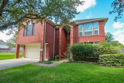 New Territory Single Family Home For Sale: 1010 Bayhill Drive
