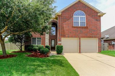 Fresno Single Family Home For Sale: 2510 Robin Knoll Court