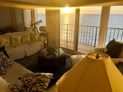 Galveston Mid/High-Rise For Sale: 7310 Seawall Boulevard #1201