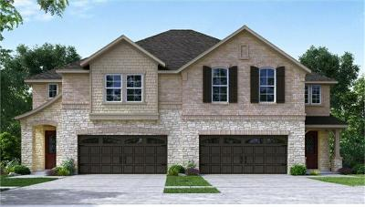 Condo/Townhouse For Sale: 38 Ancestry Stone
