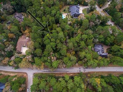 Conroe Residential Lots & Land For Sale: 7297 Teaswood