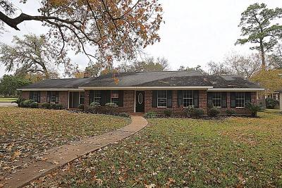Friendswood Single Family Home For Sale: 101 Royal Court