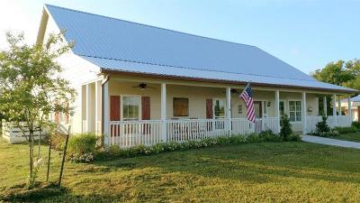 New Ulm Farm & Ranch For Sale: 24956 Bernard Road