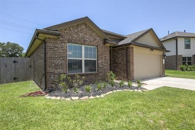 Fort Bend County Single Family Home For Sale: 8002 Farthing Lane