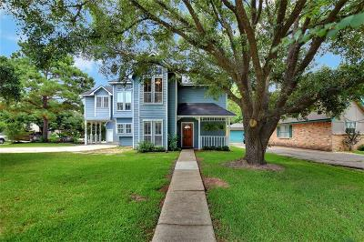Tomball Single Family Home For Sale: 22730 River Birch Drive