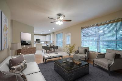 Humble Single Family Home For Sale: 20526 Umber Oak Court