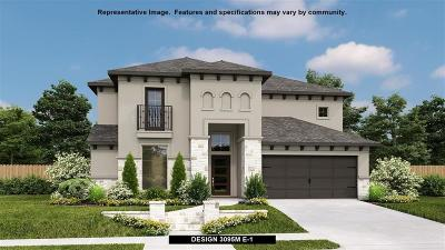 Spring Single Family Home Pending: 4528 Yaupon Circle