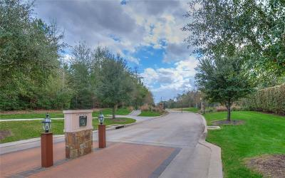 Montgomery Residential Lots & Land For Sale: 804 Eagle Pointe