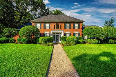 Kingwood Single Family Home For Sale: 2102 Riverglen Forest Drive