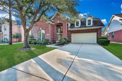 Spring Single Family Home For Sale: 422 Savannah Springs Way