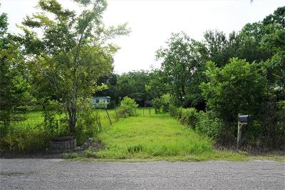 Pearland Residential Lots & Land For Sale: Wagon Trail County Road 555