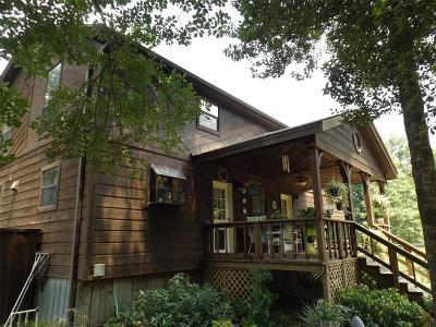 Magnolia Single Family Home For Sale: 26322 Red Oak Drive