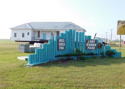Palacios Residential Lots & Land For Sale: Sailfish