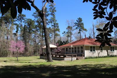 Montgomery Farm & Ranch For Sale: 4531 Fm 1486 N