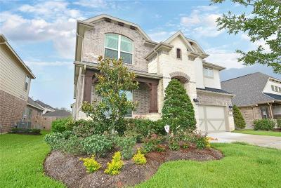 Pearland Single Family Home For Sale: 2831 Parkside Village Court