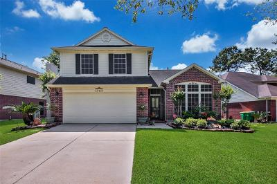 Cypress Single Family Home For Sale: 20423 Lone Star Oak Street