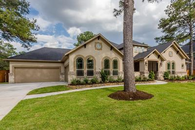 Cypress Single Family Home For Sale: 16510 Winding Ivy Lane