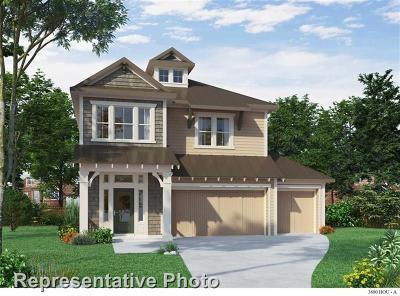 Texas City Single Family Home For Sale: 5130 Allen Cay