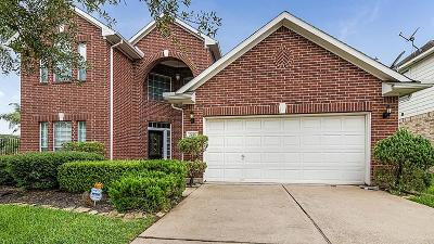 Pearland Rental For Rent: 2835 S Cedar Hollow Drive